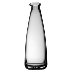 Bottle carafe 1 litre