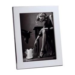 "Fidelio Photograph frame, 9 x 13cm (3.5 x 5""), Christofle silver"