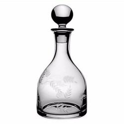Decanter bottle size
