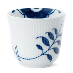 Blue Fluted Mega Thermal cup, 26cl