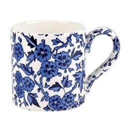 Arden Mug, 28.4cl - 1/2pt, blue