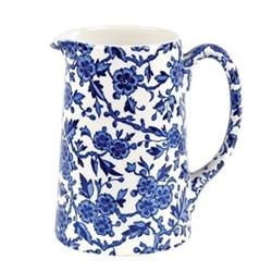Arden Tankard jug small, 28.4cl - 1/2pt, blue