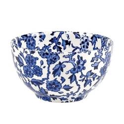 Arden Sugar bowl small, 9.5cm, blue