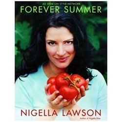 Forever Summer - Nigella Lawson