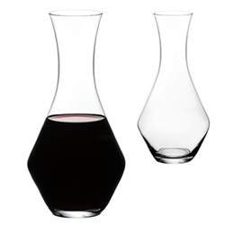 Decanter H24 x D11.5cm - 97cl