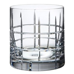 Street Double old fashioned tumbler, 36cl