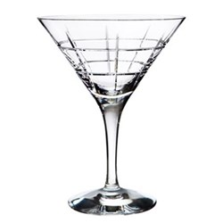 Street Martini glass, 22cl