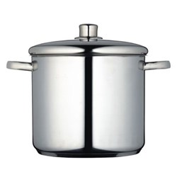 Clearview Stockpot, 24cm