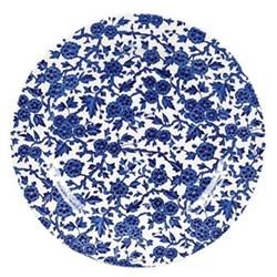 Arden Plate, 19cm, blue