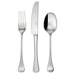 Queen Ann Dessert fork, stainless steel
