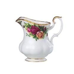 Old Country Roses Cream jug, 25cl