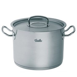 Original Profi Collection High stew pot, 28cm, stainless steel
