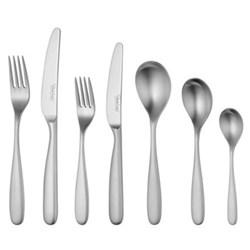 42 piece cutlery set
