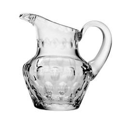Cream jug 12.5cm
