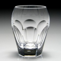 Set of 4 double old fashioned tumbler