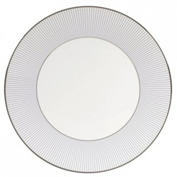 Pin Stripe Side plate, 18cm