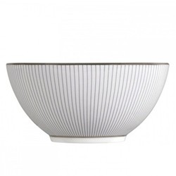Pin Stripe Cereal bowl, 14cm