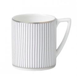 Pin Stripe Espresso cup
