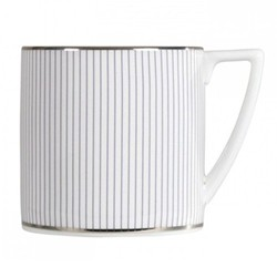 Pin Stripe Mini mug