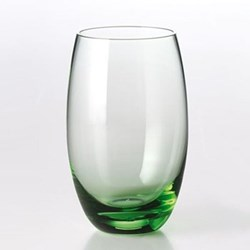 Solid Colour Tumbler, 40cl, green