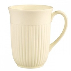 Edme Coffee mug, cream