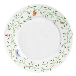 Histoire Naturelle Dinner plate, 27cm