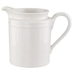 Cellini Creamer, 25cl - 6 person, porcelain