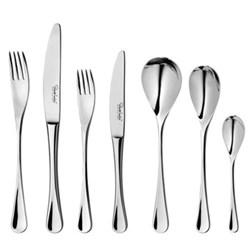 84 piece cutlery set