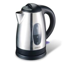 Cordless jug kettle