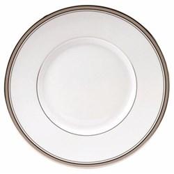 Excellence Dessert plate, 24cm, grey