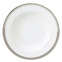Excellence Soup plate, 22cm, grey