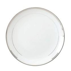 Excellence Round cake platter, 30.5cm, grey