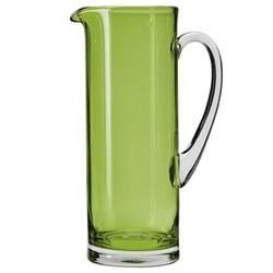 Basis Jug, 1.5 litre, cased lime