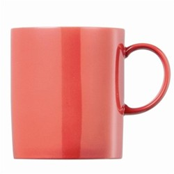 Sunny Day Mug with handle, 30cl, new red