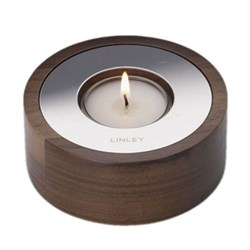 Circular candle 10cm