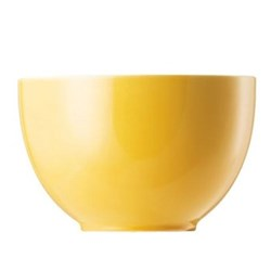 Sunny Day Cereal bowl, 45cl, yellow