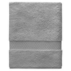 Etoile Guest towel, 45 x 70cm, platine
