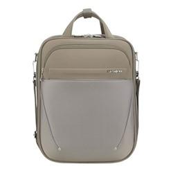 "B-Lite Icon Backpack for 15.6"" laptop, 40 x 30 x 10/15cm, dark sand"