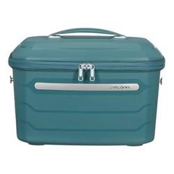 Flux Beauty case, arctic blue