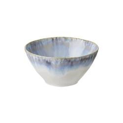 Brisa Ria Set of 6 soup/cereal bowls, 15cm, blue
