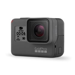 Black edition action camera