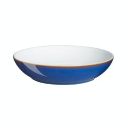 Imperial Blue Pasta bowl, 22cm