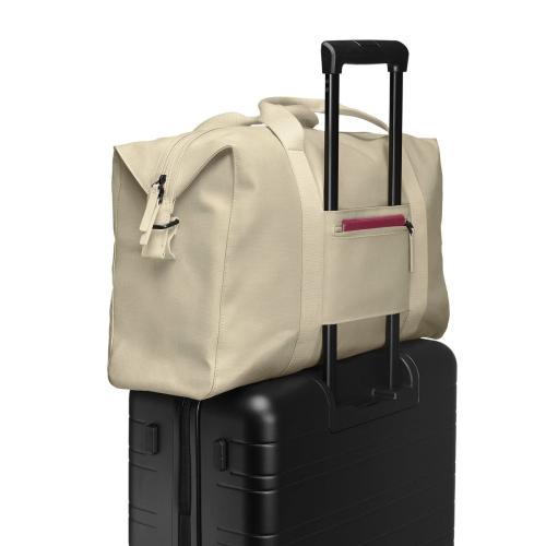 SoFo Weekend bag, W52 x H31 x D20cm, Sand