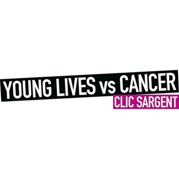 CLIC Sargent donation
