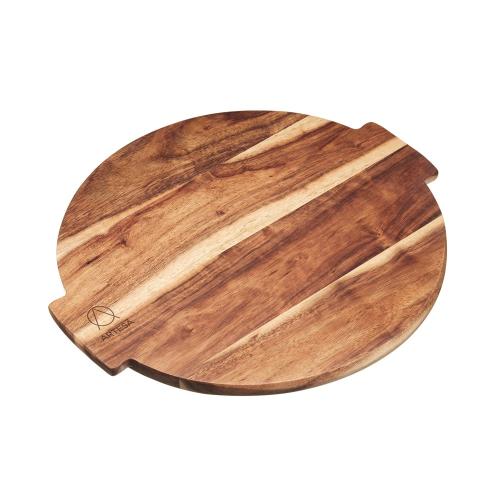 Lazy susan, 39 x 35cm, Acacia Wood