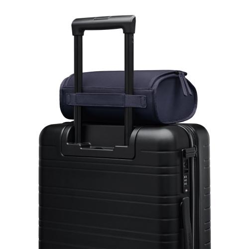 Koenji Top case, W26 x H18 x D12cm, Night Blue