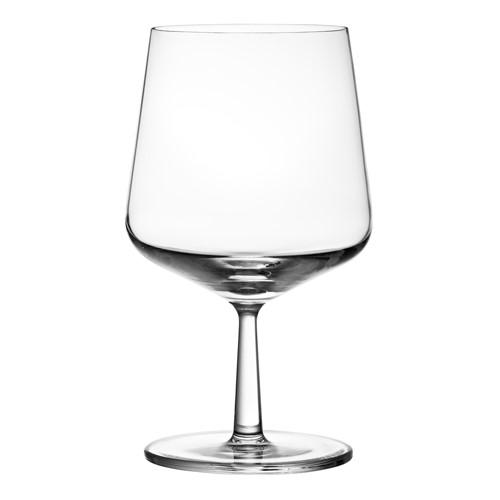 Essence Pair of beer glasses, 48cl
