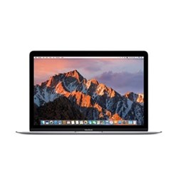 MacBook, space grey, 1.3GHz, 512GB 12""
