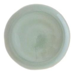 Large round plate 26.5cm