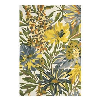 Floreale Rug, 170 x 240cm, maize